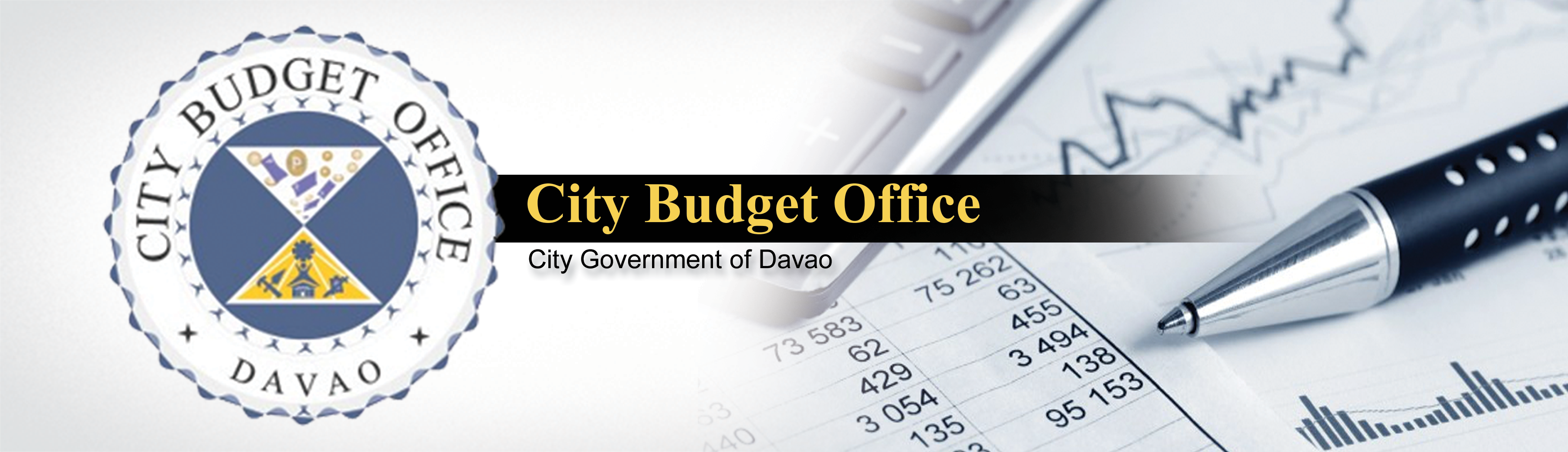 Services | Davao City Budget Office